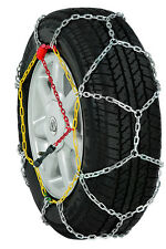 Grizzlar GDP-130 Tire Chains 225/65-17 235/55-17 245/50-17