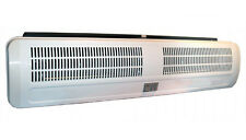 Dimplex AC6N 6kW Air Curtain Over Door Electrical Fan Heater Warm Cool 6000W