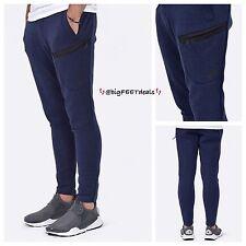 NWT Nike NSW/Sportswear 2XL Tech Fleece Jogger Pants 2017 Obsidian Blue