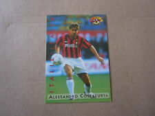 Carte panini - Official Football Cards 1995 - Italie - N°09 - A. Costacurta