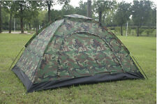 PICNIC CAMPING HIKING TENT FOR 3 PERSON - CF BEST QUALITY