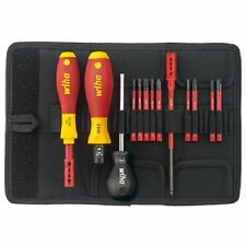 Wiha Torque Vario Screwdriver Set VDE - 13 Piece