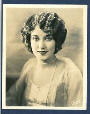 EARLY FAY WRAY DOUBLEWEIGHT PHOTO BY FREULICH - KING KONG STAR - NEAR MINT COND