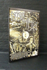 STONE TEARS Brian Keene LTD 1st Chapbook Arcane Wisdom Morning Star Bloodletting
