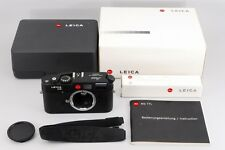 【Mint!】 Leica M6 TTL 0.85 【Japan Model】 made in Germany from Japan #65