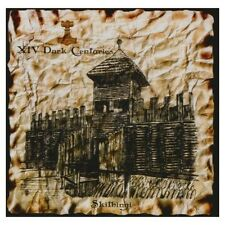 XIV DARK CENTURIES Skithingi CD ( o303 ) ( Pagan Kult Band ) 162597