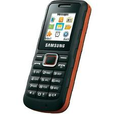 BRAND NEW SAMSUNG E1130B PHONE - SIM FREE - DUST & WATERSPLASH RESISTANT IP54