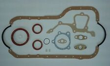 FORD PINTO 1600 & 2000 OHC BOTTOM END SUMP GASKET SET (1973-89)