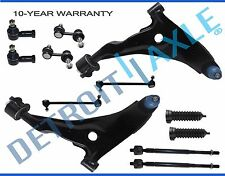 Brand New 12pc Complete Front & Rear Suspension Kit for Sebring Stratus COUPE