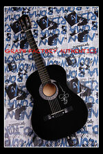GFA  I Won't Give Up  * JASON MRAZ *  Signed Acoustic Guitar AD2 PROOF COA