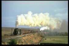182007 Class 5 No 45353 Is Assisted Up The Grade At Shap Wells A4 Photo Print