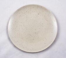 Teller Romania 18691 (Eierschale / Beige) Salatteller Kuchenteller (20cm)