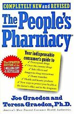 The People's Pharmacy: Completely New and Revised (Graedon, JoeJoe Graedon's the