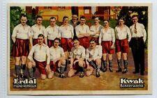 (Ga4347-100) RARE Erdal Kwak German Issue, FC Köln or FC Cologne 1927/28 EX