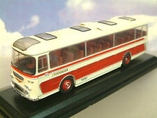 OXFORD 1/76 PLAXTON PANORAMA 1 I COACH YORKSHIRE WOOLLEN DISTRICT TSPT. 76PAN004