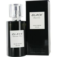 Kenneth Cole Black by Kenneth Cole Eau de Parfum Spray 3.4 oz