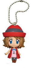 Pokemon Serena Mascot Phone Strap NEW