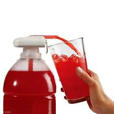 Universal Auto Electric Water Drink Beverage Juice Dispenser Home Kitchen Gadget