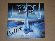 SEVEN TEARS - IN EVERY FROZEN TEAR - CD PROMO COME NUOVO (MINT)