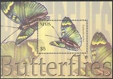 Nevis 2003 Butterflies/Insects/Nature/Conservation/Butterfly 1v m/s (s6242)