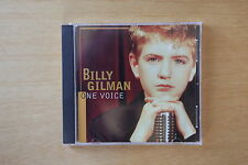 Billy Gilman ‎– One Voice  (REF TS BOX 15)