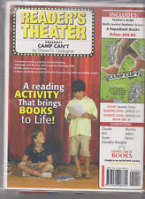 Camp Can't Readers theater: 6 copies of the Paperback  9781434208330