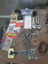 Vintage Motorcycle Motocross ATV Seal Cam Chain Block Tools Etc Misc Parts Lot