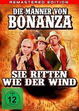 Die Männer von BONANZA - Sie ritten wie der Wind... (Filmjuwelen/Dynasty DVD)