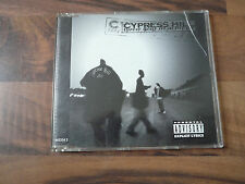 CYPRESS HILL THROW YOUR SET IN THE AIR MAXI CD