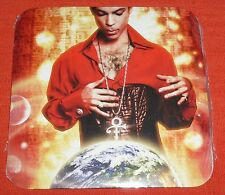 PRINCE - UK CD - PLANET EARTH - ROUNDED CORNERS CARD SLEEVE - NEW & SEALED