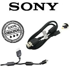 ORIGINAL SONY XPERIA ERICSSON EC480 CHARGER MICRO USB DATA SYNC CABLE SAMSUNG