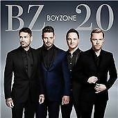 Boyzone - BZ20 CD Album