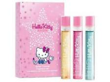 AVON HELLO KITTY SPRAY CUTENESS FRAGRANCE SET *3 x 15ML*