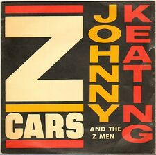 "JOHNNY KEATING & THE Z MEN ""THEME FROM Z CARS"" POP ROCK 60'S EP"