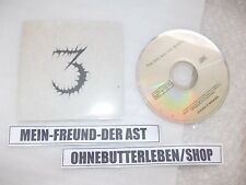 CD Indie The 3rd And The Mortal - Untitled (13 Song) Promo VOICES OF WONDER