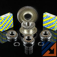 Alfa Romeo 159 1.9 JTDM M32  Gearbox 6th gears uprated SNR top bearings