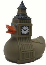 Big Ben Rubber Duck From Yarto