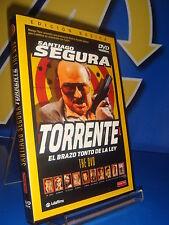Pelicula EN DVD TORRENTE-El brazo tonto de la ley