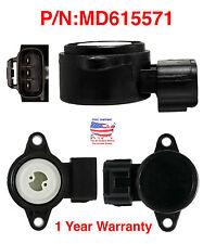 New Throttle Body Position Sensor TPS fits 2002-2007 Mitsubishi Lancer 2.0L