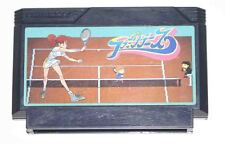 FAMILY TENNIS sur Nintendo Famicom Japan NES
