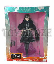 JUN PLANNING J-DOLL LAVALLE ST J-601 FASHION PULLIP COLLECTION GROOVE INC NEW