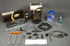 Rainbow E Series E2 Gold Canister Vacuum - All Attachments - Loaded - Warranty