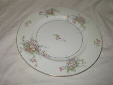 Vintage Theodore Haviland New York Apple Blossom China Dinner Plates 10 3/4""
