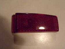 * Vintage 1931 1932 Chevy STIMSONITE DUOLAMP 11A Red Lens Chevrolet