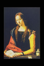 402013 Portrait Of A Gentlewoman Piero Di Cosimo A4 Photo Print