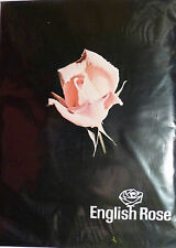 "English Rose Size 10 1/2""-11"" Vintage RHT Nylon Stockings for 35/36"" Leg"