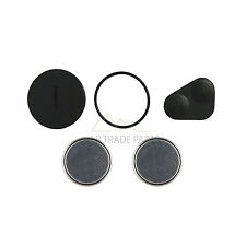 RANGE ROVER P38 KEY FOB / REMOTE CENTRAL LOCKING BUTTON REPAIR KIT (1995-2002)