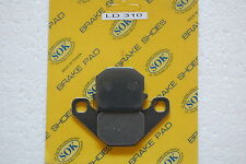 FRONT BRAKE PADS fit HYOSUNG SD 50 , 00-15 SD50