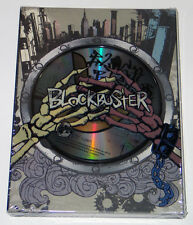 BLOCK B - Blockbuster (Vol. 1) [Normal Edition] CD+Photo Booklet+Mini Photo
