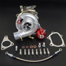 ARASHI Billet Turbo TD05H BIG16G 8cm For SUBARU GC8 GDB 49377-04200 49377-04300